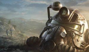 Fallout 76 Patch 1.34