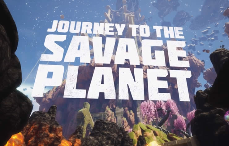 Journey To The Savage Planet – Alle Alien Tablet Fundorte