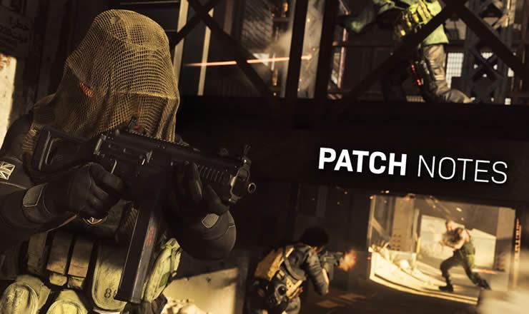 Modern Warfare 1.15