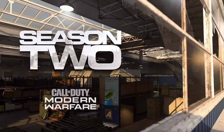 Modern Warfare Update 1.14