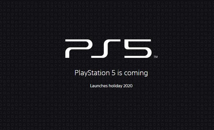 Die offizielle PlayStation 5 Website ist online. Steht eine Enthüllung bevor?