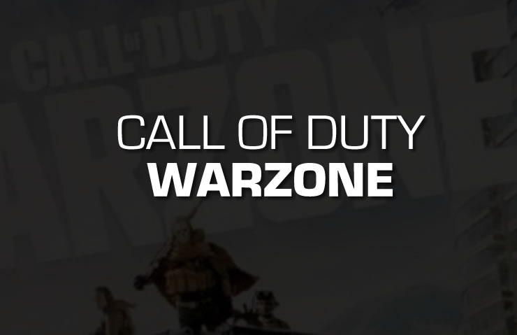 Warzone Release