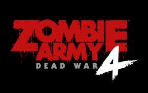 Zombie Army 4 Trophies