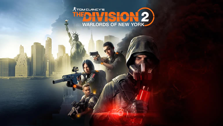The Division 2 Patch Notes 1.23 – Update 9.1 vom 14. Mai