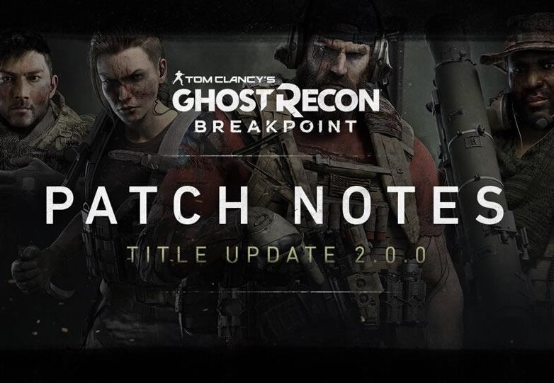 GR Breakpoint Title Update 2.0.0