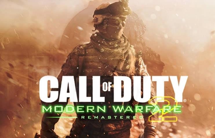 Modern Warfare 2 Remastered Trophäen Leitfaden für 100%