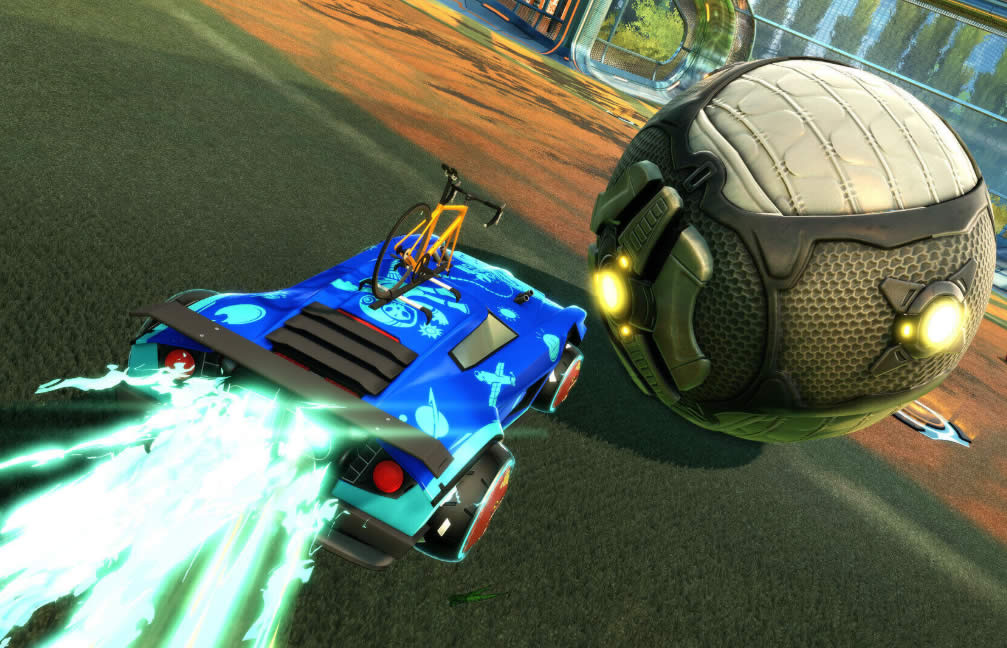Rocket League Update 1.75 Patch Notes vom 24. März