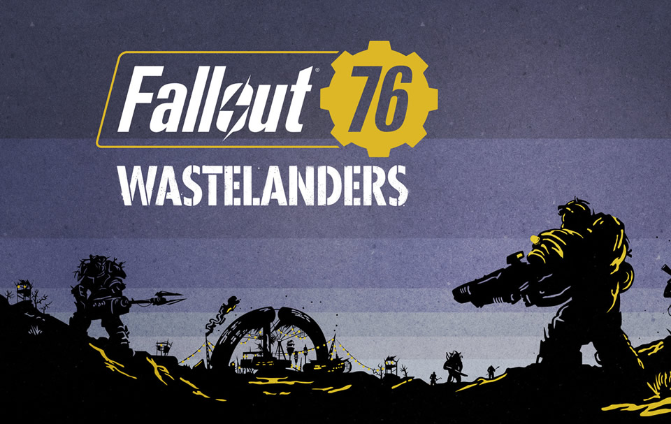 Fallout 76 Wastelanders Update 1.36