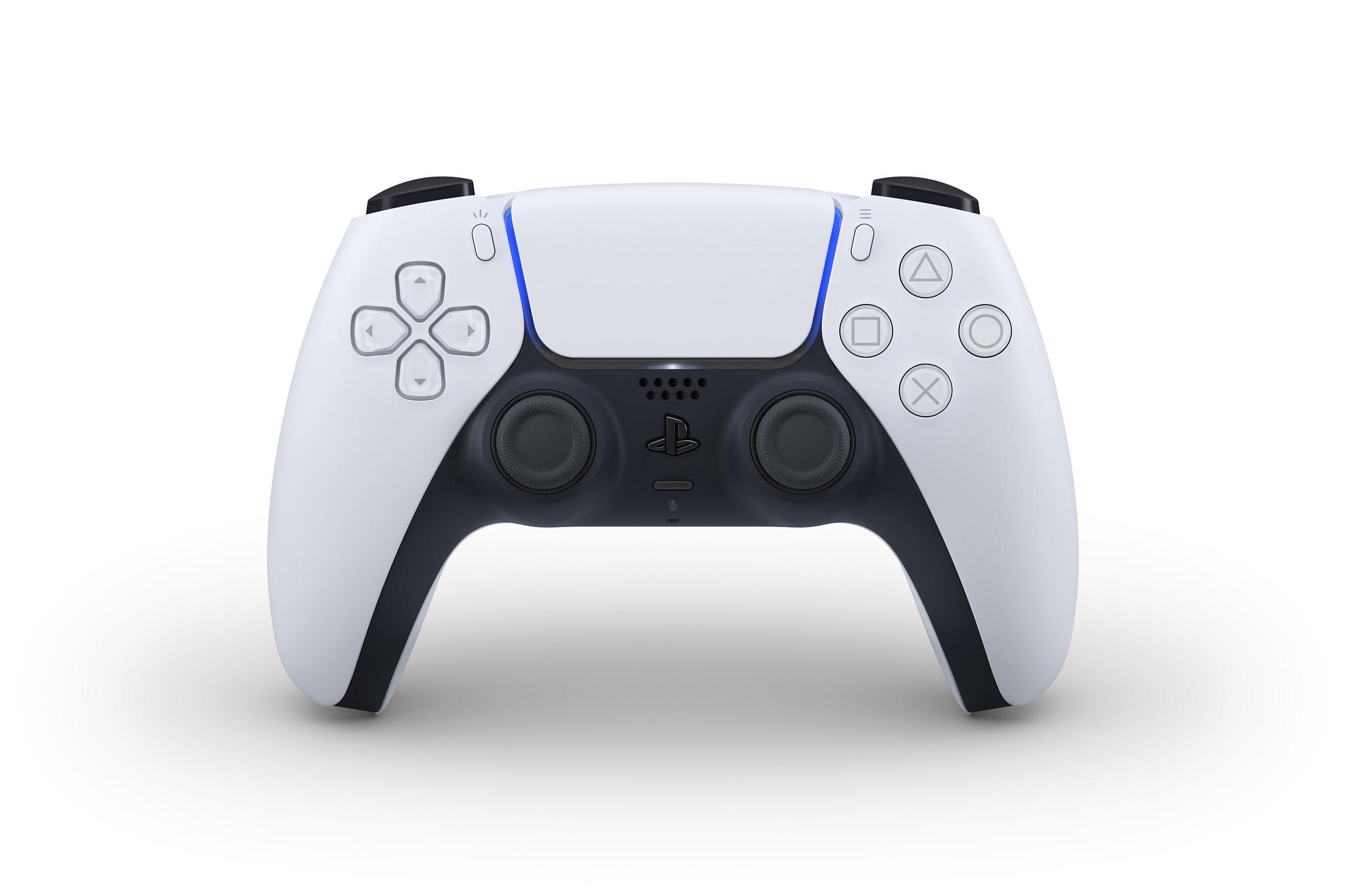 PS5 Controller offiziell enthüllt – DualSense genannt