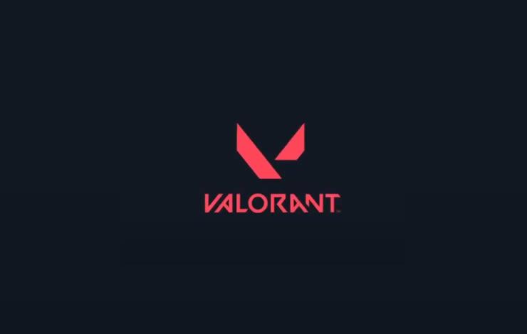 Valorant Update am 20. August