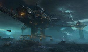 DOOM Eternal DLC Screenshot