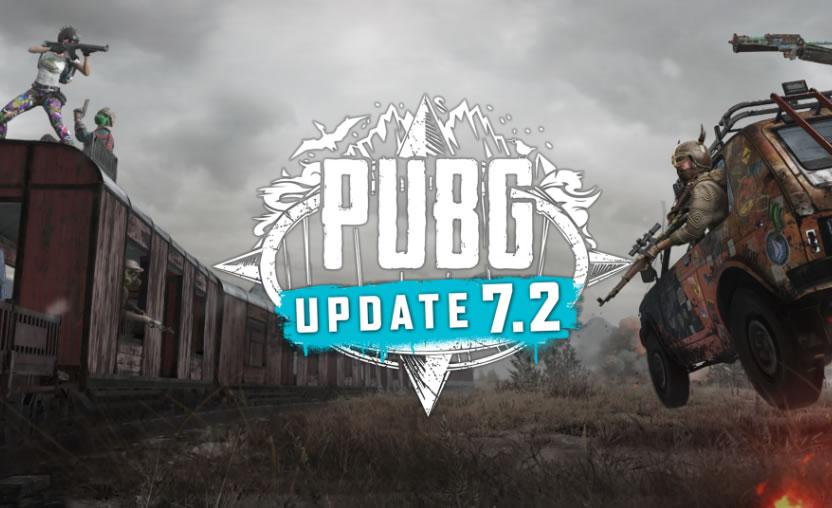 PUBG Patch 1.45