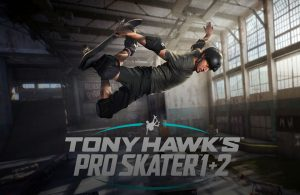 Tony Hawks Pro Skater 1 und 2