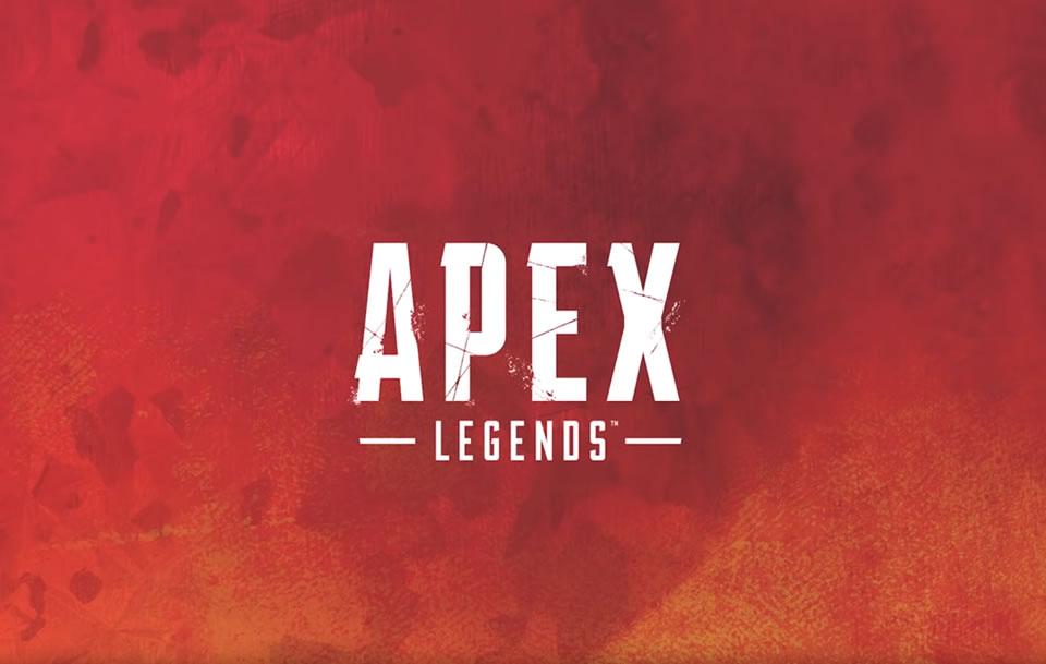 Apex Legends Patch 1.40