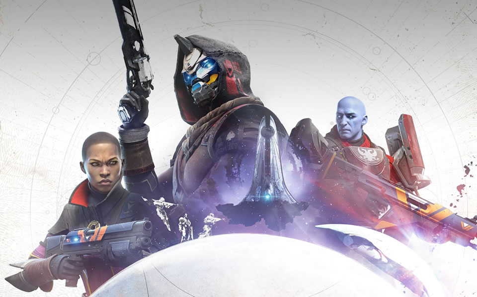 Destiny 2 Update 2.9.0.2