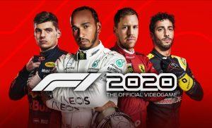 F1 2020 News