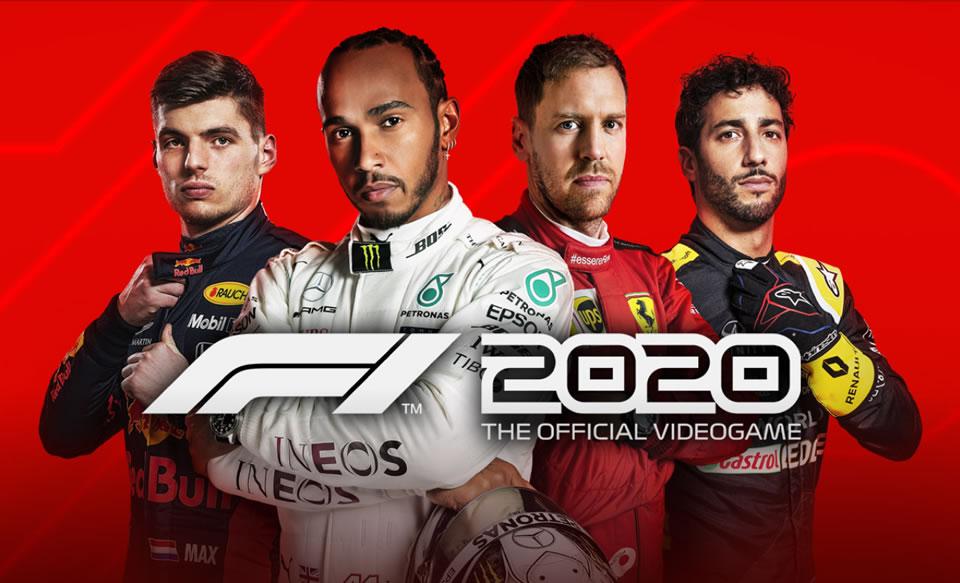 F1 2020 Trophäen Leitfaden für 100% Platin
