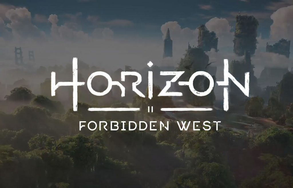 Horizon Zero Dawn 2