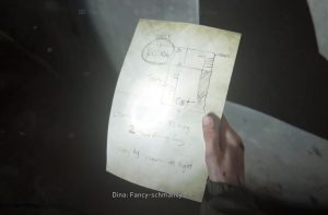 Last of Us 2 Tresor Code