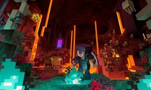 Minecraft Nether Patch Notes