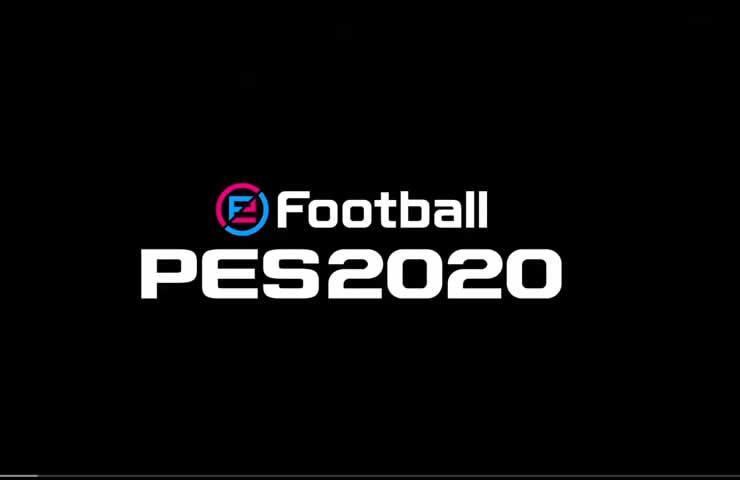 PES 2020 Update 1.08