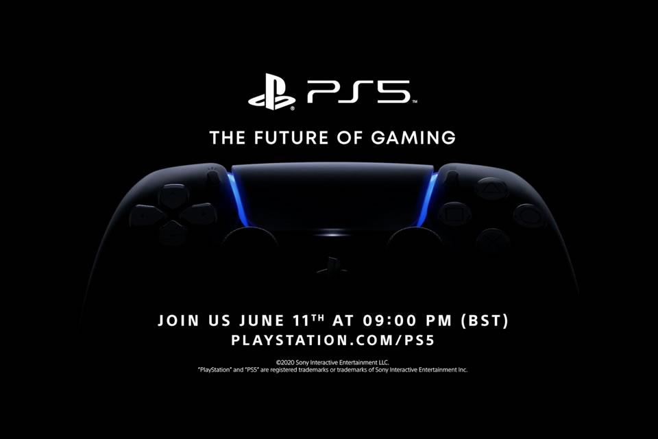 PS5 Event am 11. Juni