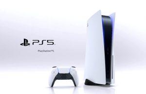 PS5 Finales Design