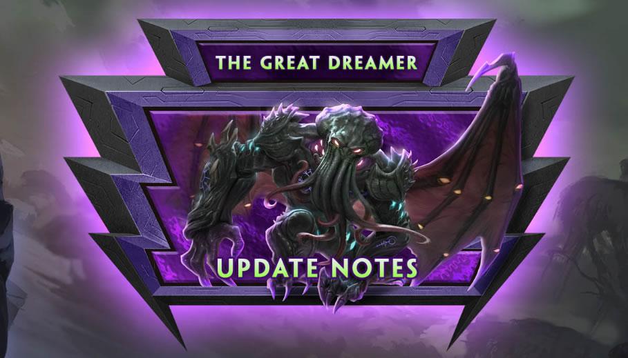 Smite Update 1.44
