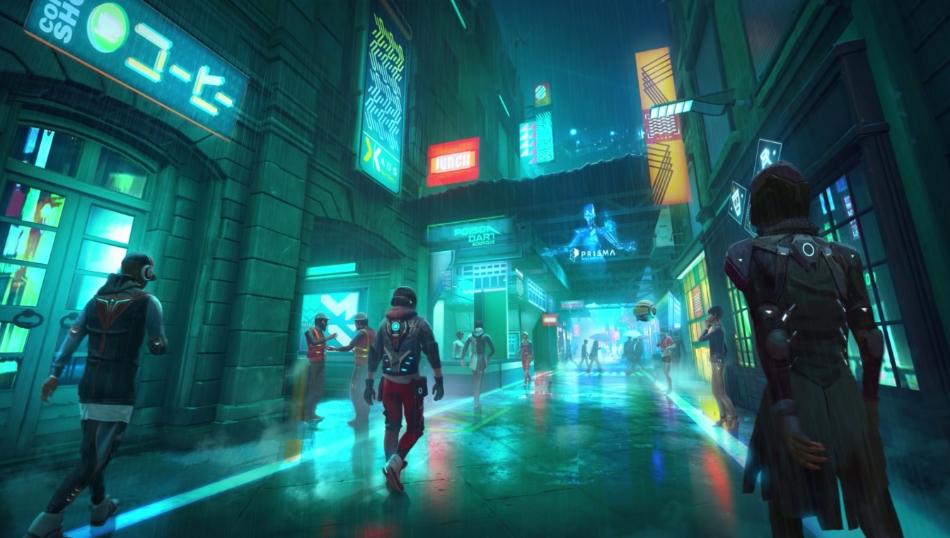 Hyper Scape PS4 Trophäen Leitfaden – Alle Aufgaben im Detail