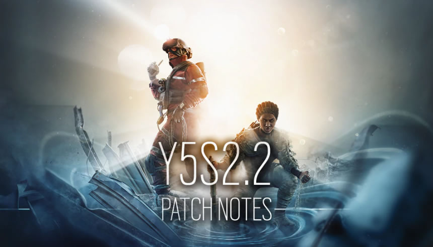 R6S Update 5.2.2