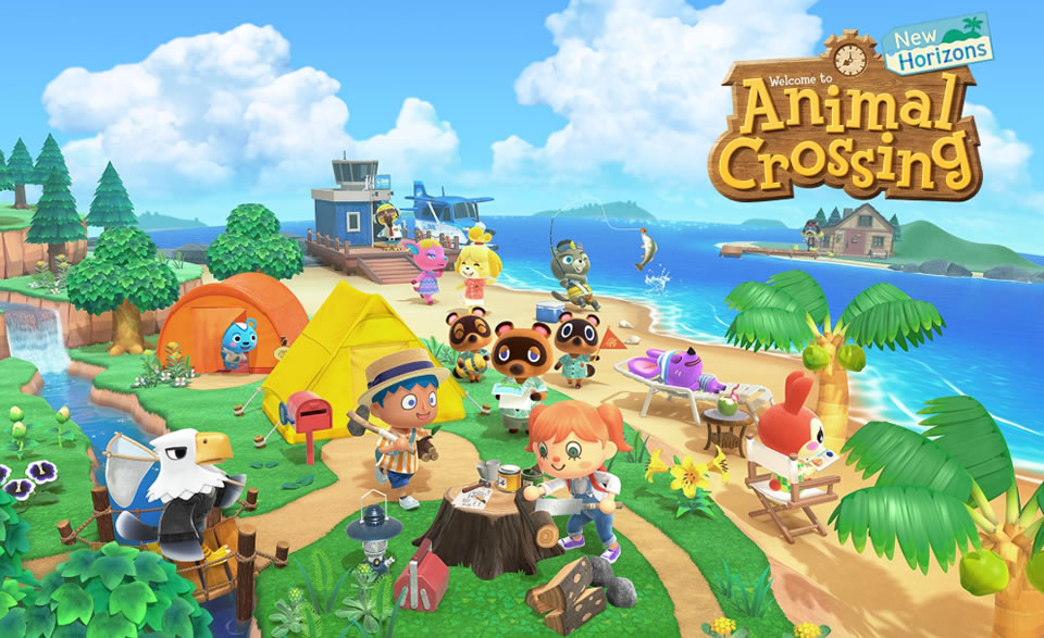 Animal Crossing 1.3.0
