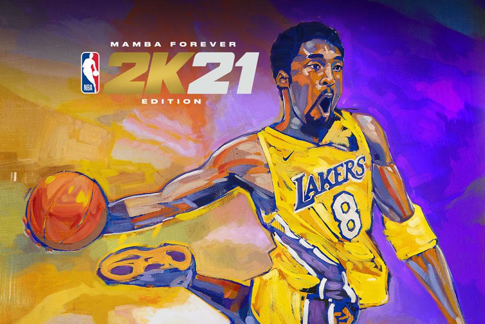 NBA 2K21 update 1.03