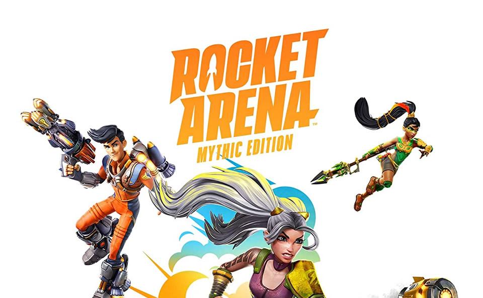 Rocket Arena Trophäen Leitfaden für 100% Platin