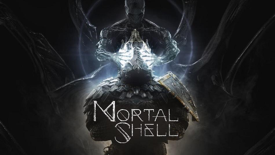 Mortal Shell Update 1.01