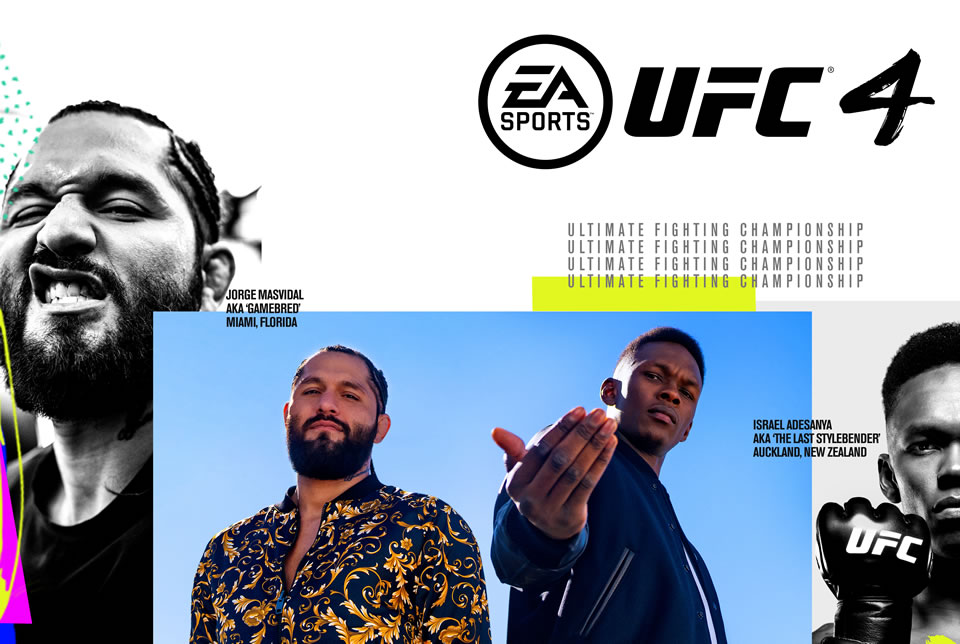 EA SPORTS UFC 4 Trophäen Leitfaden für 100% Platin