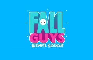 Fall Guys Server