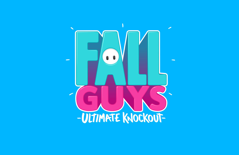 Fall Guys update 1.05