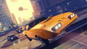 GTA Online Update 1.34