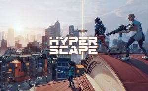 Hyper Scape Patch 1.10