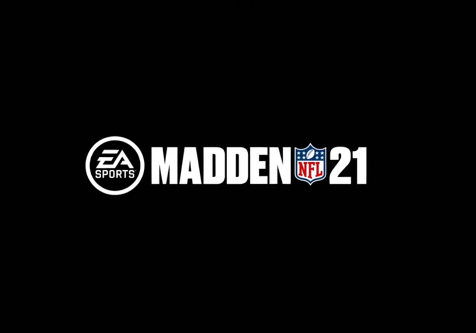Madden NFL 21 Patch