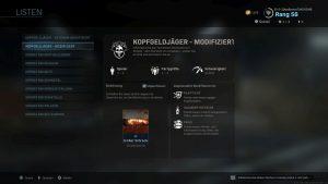 MW Operation Kopfgeldjäger