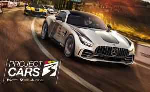 project cars 3 news
