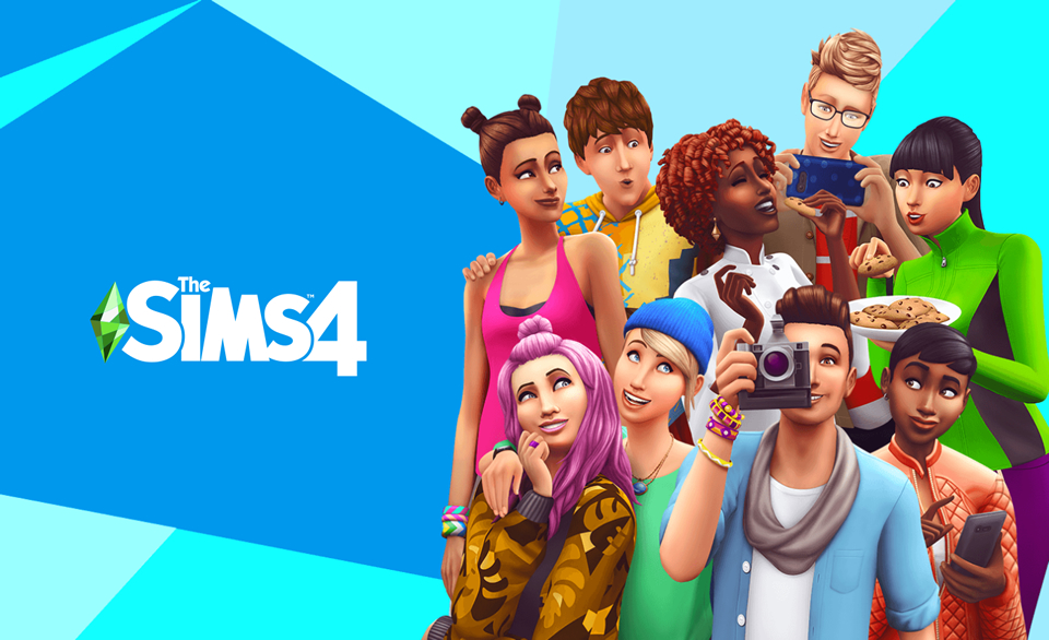 Sims 4 Patch 1.30