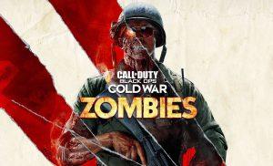 BOCW Zombies