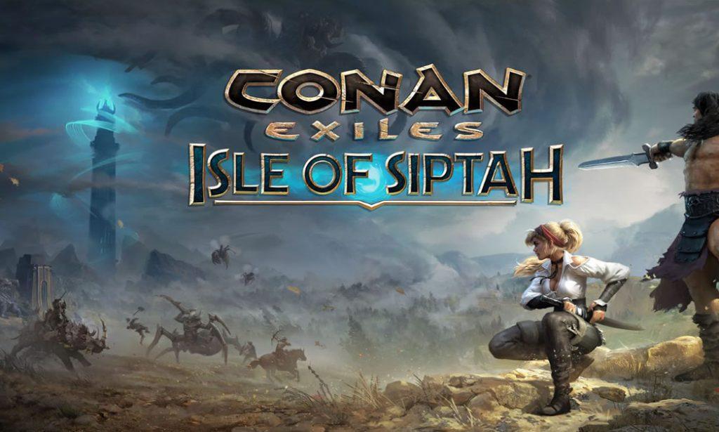 Conan Exiles 2.0.1