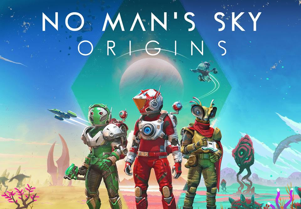 No Man's Sky Patch 3.05 – Dateigröße und Update Details