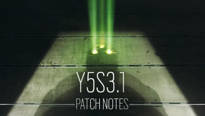 R6S Update 1.94