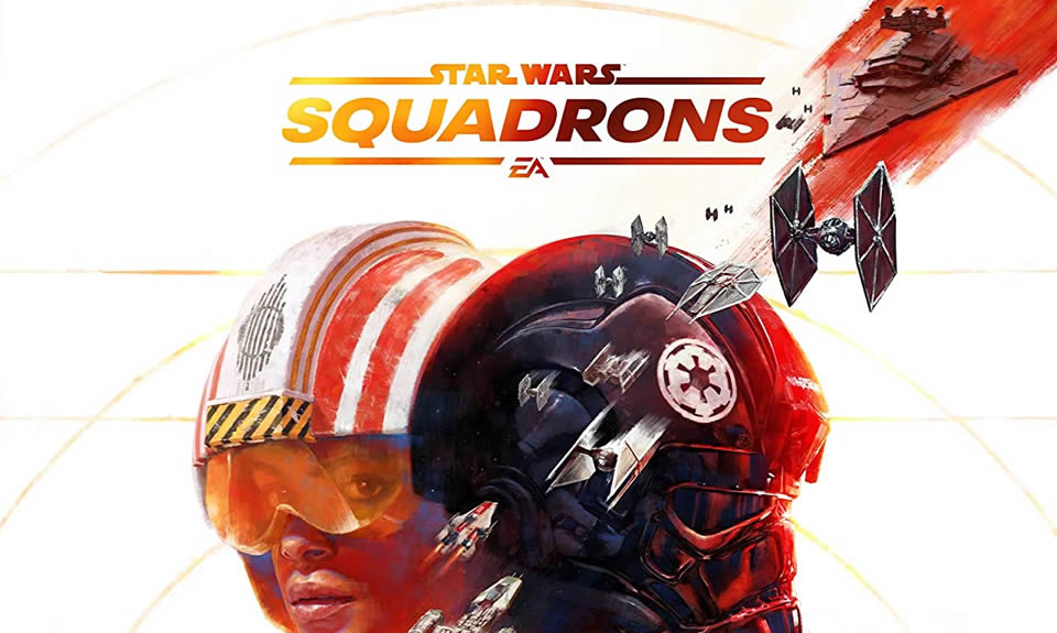 STAR WARS SQUADRONS 1.02