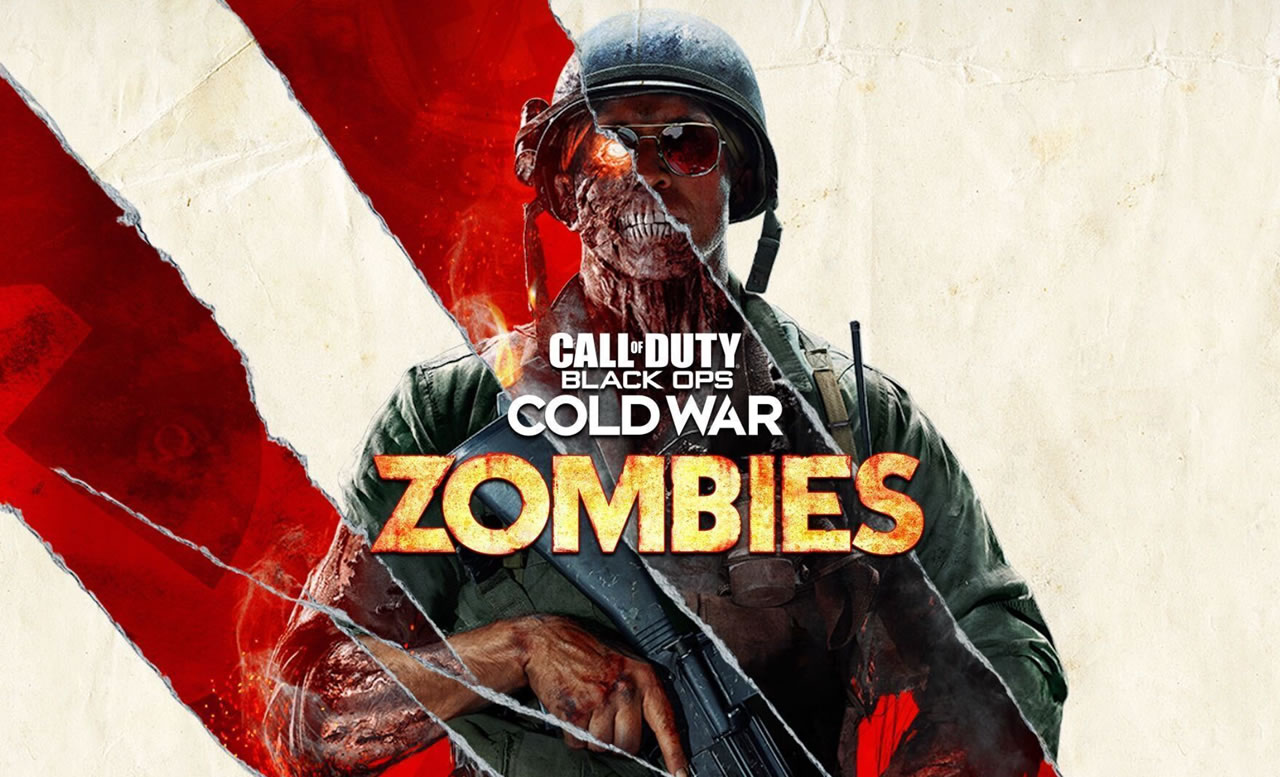 Black Ops Cold War Zombie – Die Maschine 100% Guide