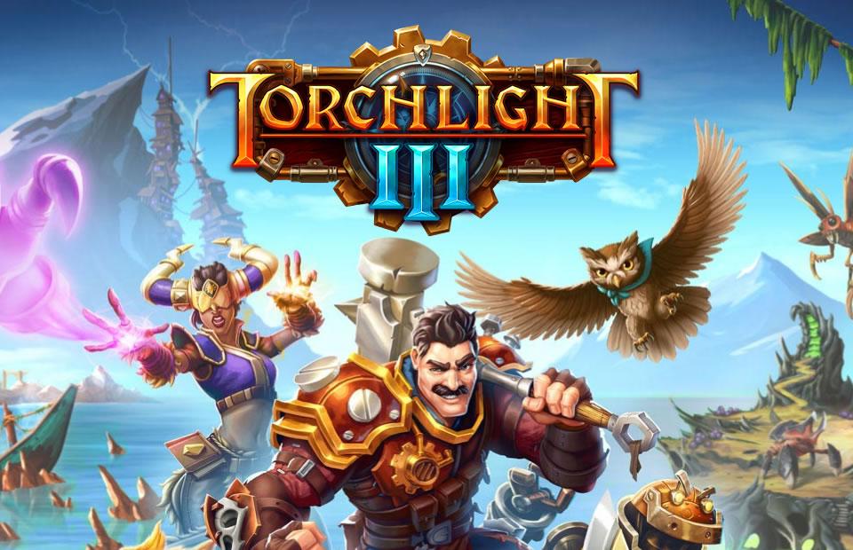 Torchlight III Trophäen Leitfaden für 100% Platin